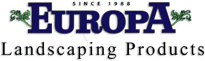 Europa Landscaping Products